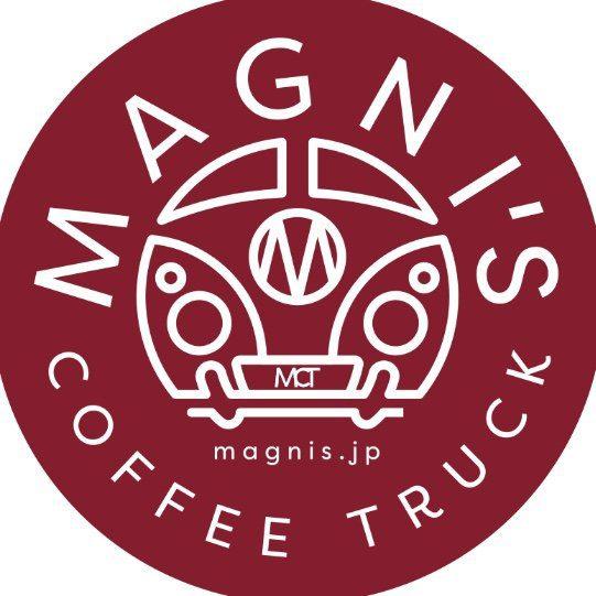 MAGNI'S COFFEE TRUCK